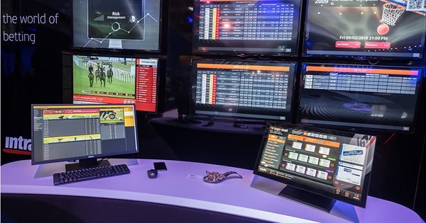 Betting Services